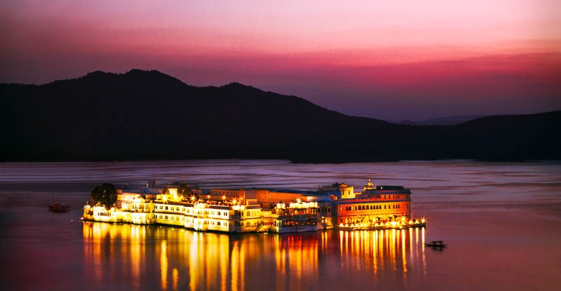 13 Places To Visit In Udaipur, The City Of Lakes