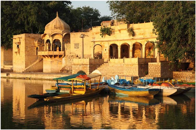 11 Things To Do In Jaisalmer Which You Can't Afford To Miss!