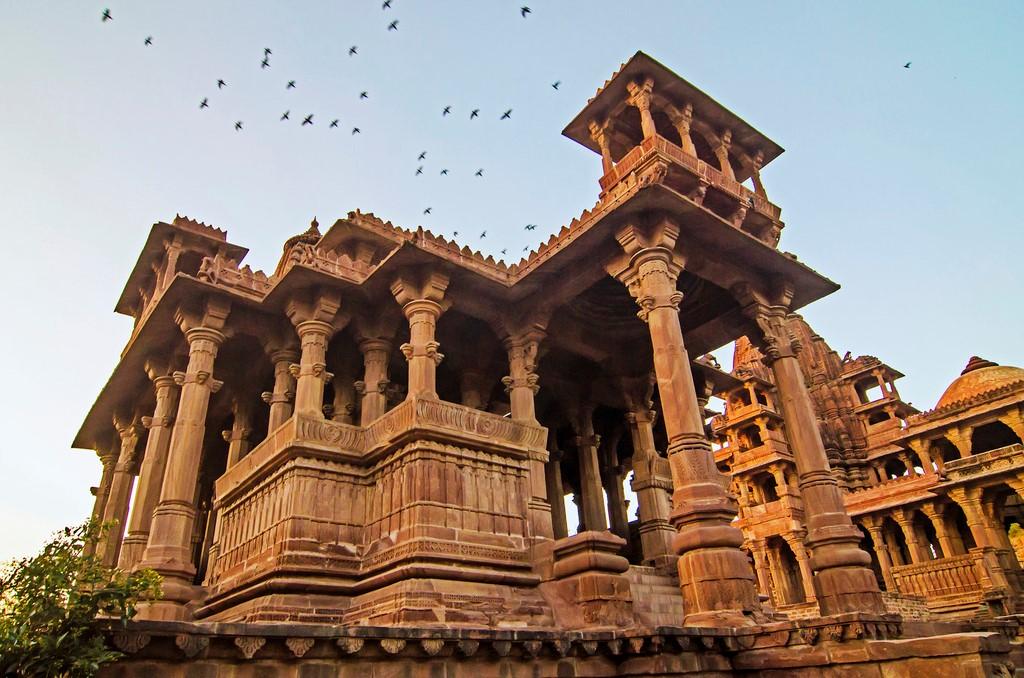 8 Things To Do In Jodhpur, The 'Blue City'!