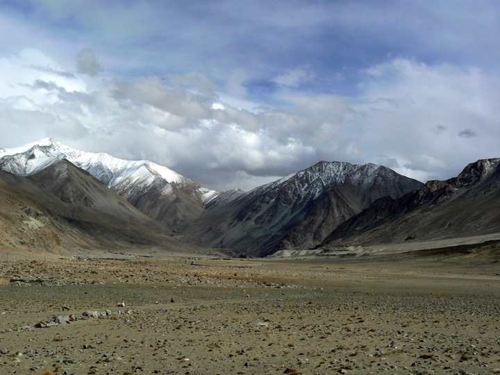 Ladakh (Image Source: Free-Stock-Illustrator)