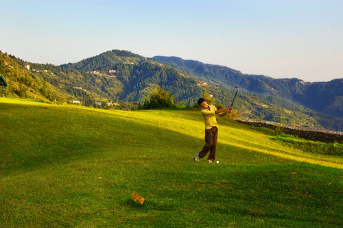 Naldhera Golf Course_Flickr