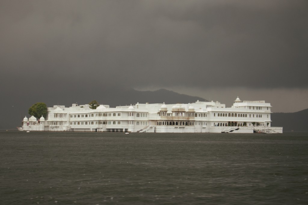 Udaipur (Image Source: Flickr)