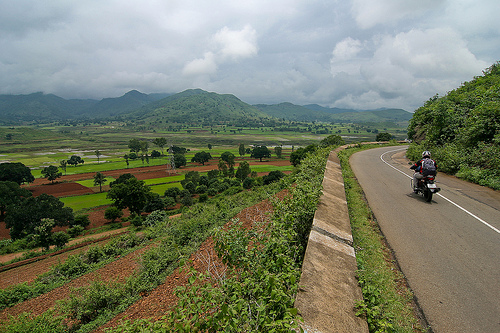 Visakhapatnam to Araku Valley