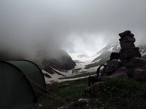 Treks In India During Rains