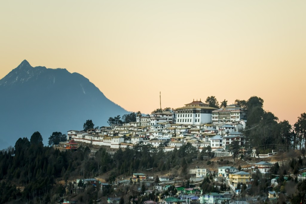 Reasons to visit North East India