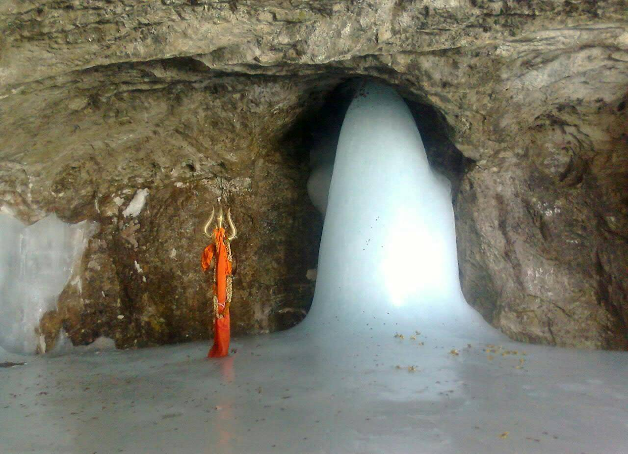 8 Spectacular Caves In India