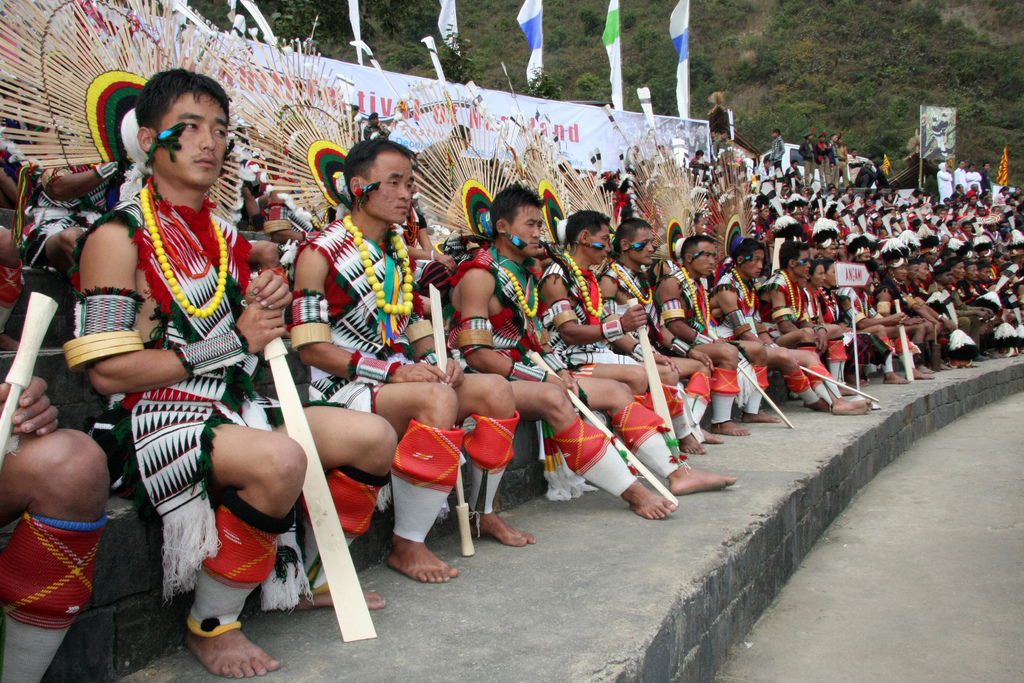 Festivals In North East India