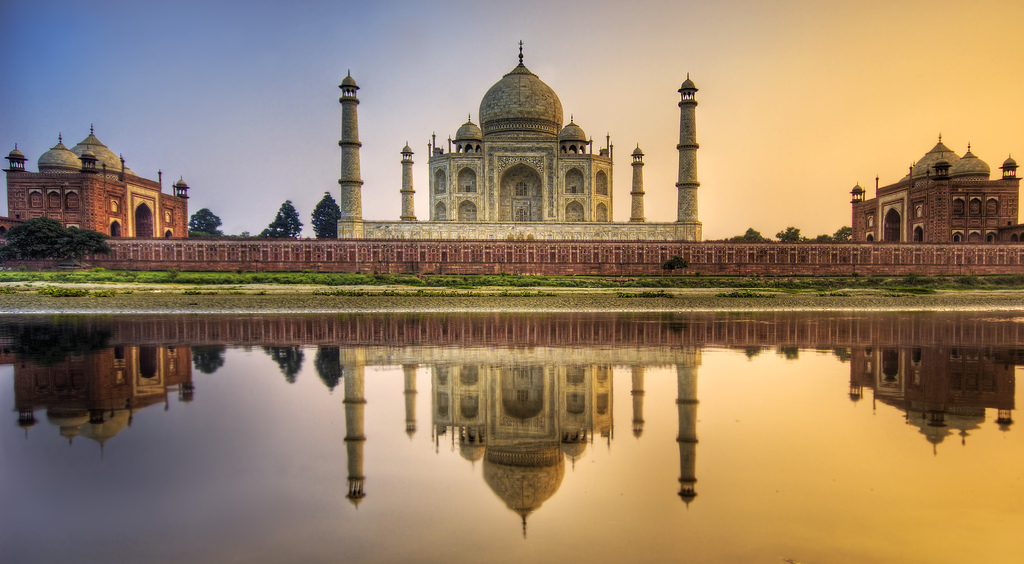 15 Indian Monuments Which Undoubtedly Define India