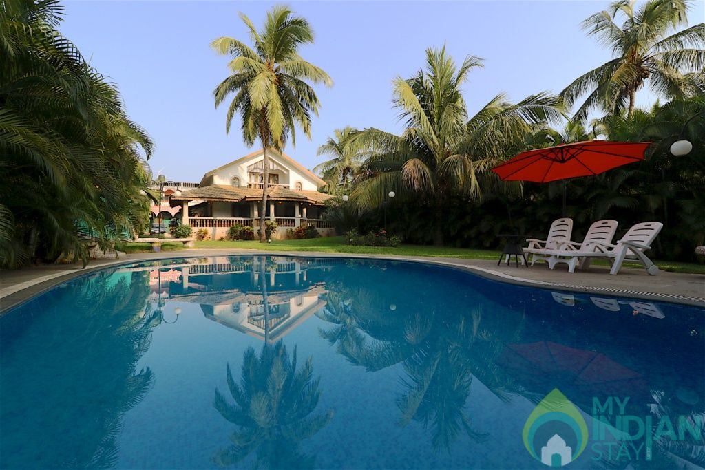 Homestays In Goa